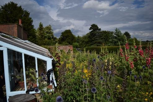 Down House Garden